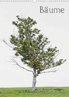 Peter von Felbert: Bäume (Wandkalender 2020 DIN A3 hoch), Diverse