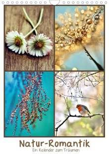 Julia Delgado: Natur-Romantik (Wandkalender 2020 DIN A4 hoch), Diverse