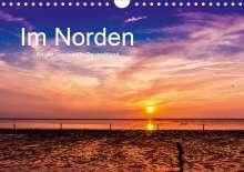 Roland Störmer: Im Norden - An der Nordsee in Deutschland (Wandkalender 2020 DIN A4 quer), Diverse