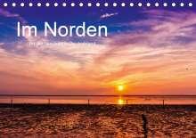 Roland Störmer: Im Norden - An der Nordsee in Deutschland (Tischkalender 2020 DIN A5 quer), Diverse