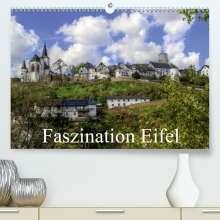 Arno Klatt: Faszination Eifel (Premium, hochwertiger DIN A2 Wandkalender 2021, Kunstdruck in Hochglanz), Kalender
