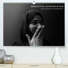 Johannes Müller: Beautiful Afghanistan  Fotos vom Hindukusch (Premium, hochwertiger DIN A2 Wandkalender 2021, Kunstdruck in Hochglanz), Kalender