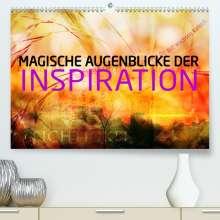 Markus Wuchenauer Pixelrohkost. De: Magische Augenblicke der Inspiration (Premium, hochwertiger DIN A2 Wandkalender 2021, Kunstdruck in Hochglanz), Kalender