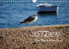 Tobias Keller Photography: ISTRIEN - Die Perle Kroatiens (Wandkalender 2022 DIN A4 quer), Kalender