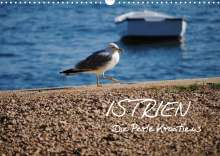 Tobias Keller Photography: ISTRIEN - Die Perle Kroatiens (Wandkalender 2022 DIN A3 quer), Kalender