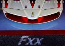 Stefan Bau: Fxx (Tischkalender 2022 DIN A5 quer), Kalender