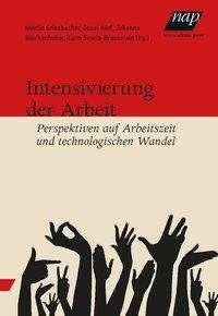 Intensivierung der Arbeit, Buch
