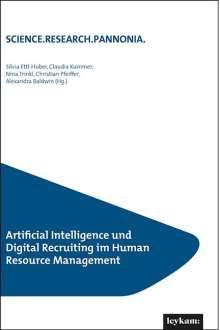 Artificial Intelligence und Digital Recruiting im Human Resource Management, Buch