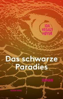 Ida Hegazi Hoyer: Das schwarze Paradies, Buch