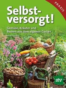Heide Haßkerl: Selbstversorgt!, Buch