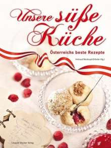 Unsere süße Küche, Buch