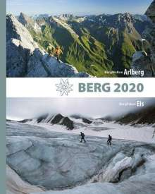 Berg 2020, Buch