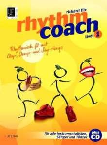 Rhythm Coach, Noten