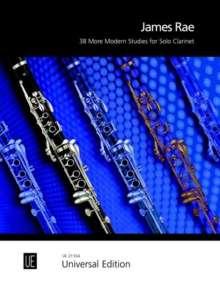 38 More Modern Studies, Buch