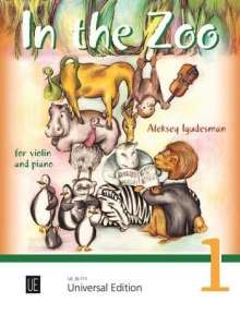 In the Zoo 1, Buch