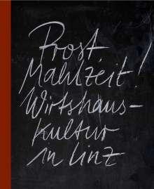 Prost, Mahlzeit!, Buch