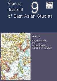 Vienna Journal of East Asian Studies 09, Buch