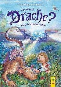 Franz Sales Sklenitzka: Bei uns ein Drache? Dass ich nicht lache!, Buch