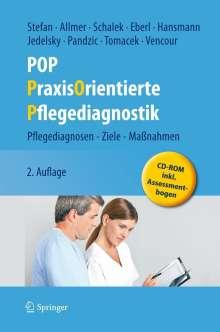 Harald Stefan: POP - PraxisOrientierte Pflegediagnostik, Buch