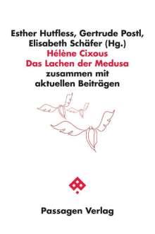Hélène Cixous: Das Lachen der Medusa, Buch