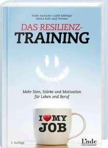 Walter Buchacher: Das Resilienz-Training, Buch