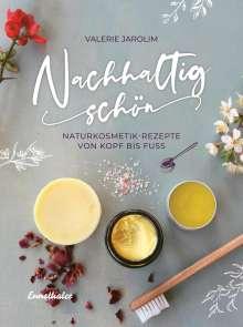 Valerie Jarolim: Nachhaltig schön, Buch