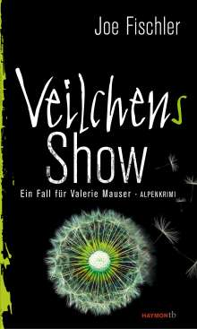 Joe Fischler: Veilchens Show, Buch