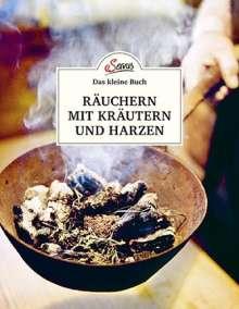 Barbara Haider: Das kleine Buch: Räuchern mit Kräutern und Harzen, Buch