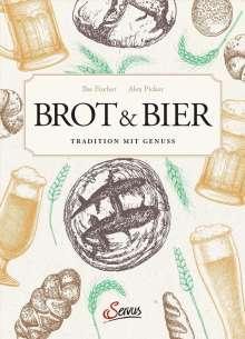 Ilse Fischer: Brot & Bier, Buch