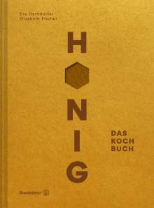 Eva Derndorfer: Honig, Buch