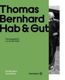 Barbara Vinken: Thomas Bernhard - Hab & Gut, Buch