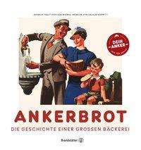 Christian Rapp: Ankerbrot, Buch