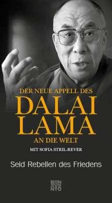 Lama Dalai: Der neue Appell des Dalai Lama an die Welt, Buch