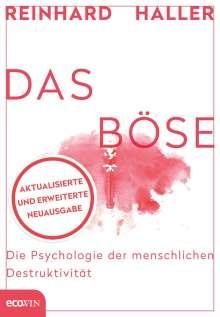 Reinhard Haller: Das Böse, Buch