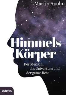 Martin Apolin: Himmels-Körper, Buch