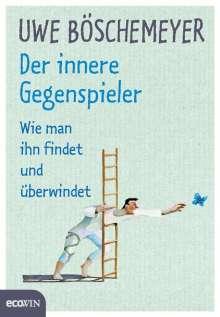 Uwe Böschemeyer: Der innere Gegenspieler, Buch