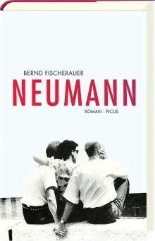Bernd Fischerauer: Neumann, Buch