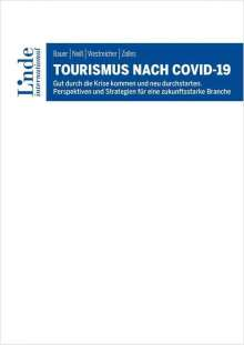 Richard Bauer: Tourismus nach COVID-19, Buch
