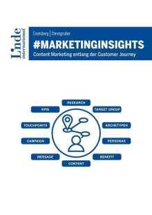 Markus-Maximilian Eiselsberg: #marketinginsights, Buch