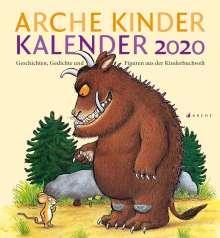 Arche Kinder Kalender 2020, Diverse