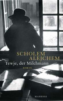 Scholem Alejchem: Tewje, der Milchmann, Buch
