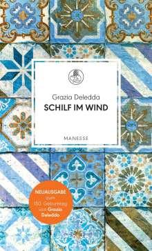 Grazia Deledda: Schilf im Wind, Buch