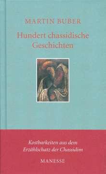 Martin Buber: Hundert chassidische Geschichten, Buch