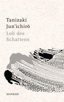 Jun'ichiro Tanizaki: Lob des Schattens, Buch