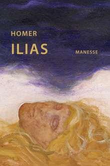 Homer: Ilias, Buch