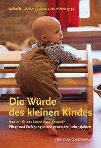 Die Würde des kleinen Kindes, Buch