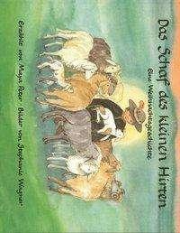 Maya Peter: Das Schaf des kleinen Hirten, Buch