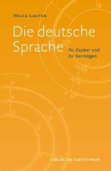 Helga Lauten: Die deutsche Sprache, Buch