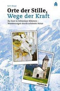Karin Breyer: Orte der Stille, Wege der Kraft, Buch