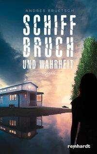 Andres Bruetsch: Schiffbruch, Buch